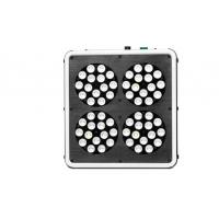 China Intelligent Red / Blue LED Grow Lamp Safe Output Low DB LED Indoor Grow Lights wholesale