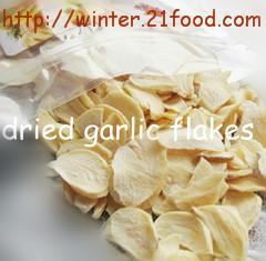 China dried garlic falkes 001 wholesale