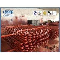 China Coils Boiler Superheater And Reheater Claps Ovality Thickness Both Less Than 15% wholesale