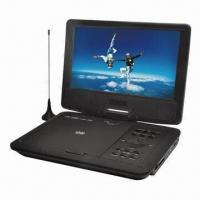 China 9-inch Portable DVD with Full-seg ISDB-T TV wholesale