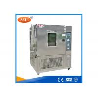 China Xenon Light Fastness Environmental Test Chamber , Resistant Climate Tester wholesale