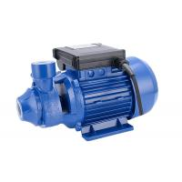 China Energy Saving Electric Motor Water Pump 1.5HP / 1.1KW With 9M Max Suction , Stainless Steel wholesale