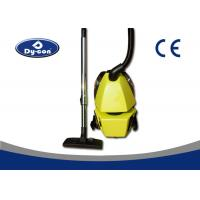 China Easy Maintenance Industrial Backpack Vacuums Cleaners With Metal Telescopic Pipe wholesale