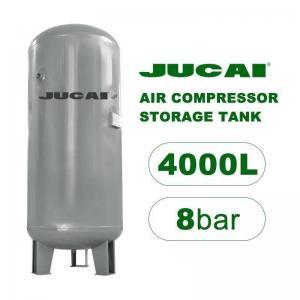 China 4000L Air Compressor Storage Tank on sale