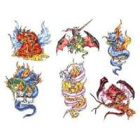 China Tattoo Sticker wholesale