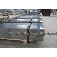 Buy cheap 4 * 8 Feet Grade 316L Cold Rolled Stainless Steel Sheet Free Cutting Standard from wholesalers