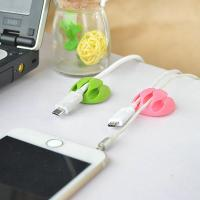 Tpr Headphone Cable Management Of Householdsproducts