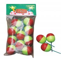 China Celebration Firecrackers for Lucky Wishes, with Thunder Sound Ostrich Birds Eggs Cracker wholesale