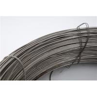 China 0.5 Mm 0.7 Mm 0.8 Mm 1mm Stainless Steel Wire Rope / Stainless Steel Tie Wire on sale