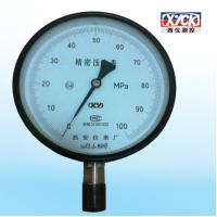 China High precision pressure gauge YB - 150 (100 mpa) wholesale