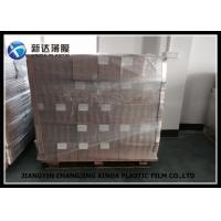 China Plain White Air Cushion Film Roll / 20x10cm Air Filled Packaging Bags For Ceramic Product wholesale