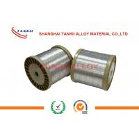 China Stainless Steel Fecral Alloy Wire Electric Heating Resistance Wire Size Customzied wholesale