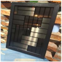 Buy cheap 201 304 cross hairline finish stainless steel decorative color sheet with competitve price from wholesalers