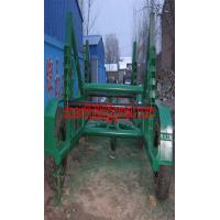 China Cable Drum Carrier Trailer wholesale