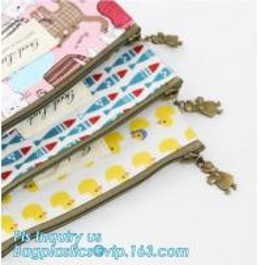 China Slider Zipper PVC Pouch Clear Vinyl PVC Ziplock Bag, slider bag for underwear packaging slider zipper vinyl bag for clot on sale
