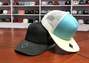China China Hot sale Flat brim custom logo rhinestone blank 5panel snapback hats caps wholesale