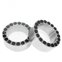 China PDC Thrust bearing for down hole drilling industry wholesale