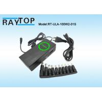 China 90W automatic universal laptop adapter with 5v1A USB private model for hp/samsung/macbook/sony wholesale