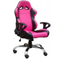 China Classic Reclining Office Chair , Swivel Office Chair With Armrest JBR2006 wholesale