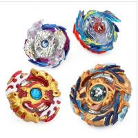 China 2020 Hot Sale Spinning Gyro Beyblades Burst Battle Top Fusion High Quality Metal Toys With Launcher For Children Boy wholesale