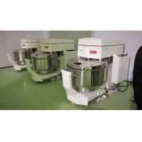 China Industrial Laminated Dough Block Laminator 200 Kg Volume Dough Mixer & Bowl Lifter wholesale