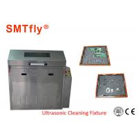 China High Speed SMT Stencil Cleaning Machine Stencil Washer for Steel Mesh SMTfly-5200 wholesale
