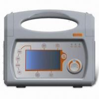 China Jogger Medical Ventilator with Button Operation, ISO9001, ISO13485 and FDA Certified wholesale