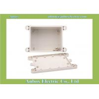 China 125*100*52mm Plastic Electrical Junction Box wholesale