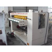 China used NC Rotary Cut-off Machine, Computer-control, Helical Knife, Single or Double Layer wholesale