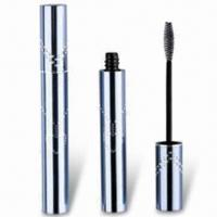 China Mascara Tube, Measures Ø16.5 x 122.5mm, Made of Aluminum Tube with Coating wholesale