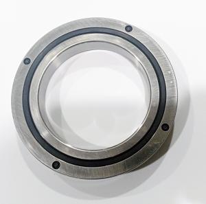 China RU85UUCC0P5 High PrecisionRobot Thin Section Slewing Ring Bearing Cross Roller wholesale