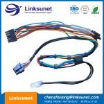 China 3.0MM PICH 43025 - 1200 VDE Automobile Wire Harness wholesale