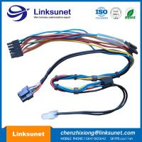 Quality 3.0MM PICH 43025 - 1200 VDE Automobile Wire Harness for sale