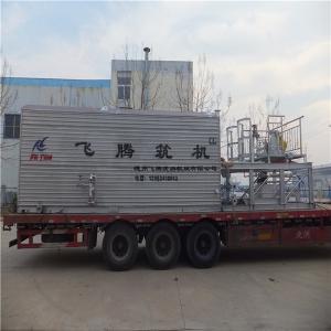 China 9.1×2.2×2.55m Melting Plant wholesale