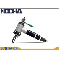 China ID - Mounted Pipe Beveling Machine With Air Driven Working Range 28-76mm wholesale