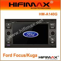Quality 7 inch Car DVD GPS for Ford Focus(05-07),Fusion(05-09),KUGA etc for sale