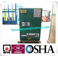 Quality Poison storage Cabinets / Hazardous Storage Cabinets for Toxic Safety Storage for sale