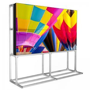 China Rohs 4K Video Wall Display 700cd/M2 Samsung Video Wall 55 Inch 1920x1080 wholesale