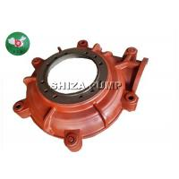 China Heavy Duty Centrifugal Metal / Rubber Pump Parts Low Power Consumption AH HH on sale