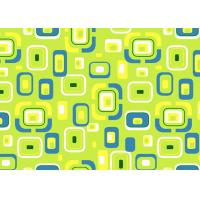 China Customized PP Spunbond Printed Non Woven Fabric / Printing Polypropylene Fabric wholesale