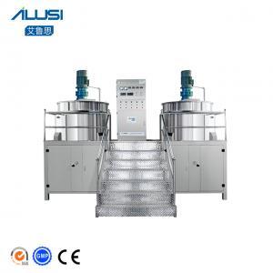 China Hand Sanitizer Liquid Shampoo Making Machine wholesale