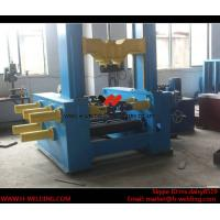 China Automatic H Beam Assembly Machine / Assembling Machines for Chemical Industry wholesale
