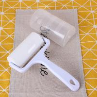 China White Cleaning Roller, Sofa Dust Remover, Cleaning Clothes And Pet wholesale