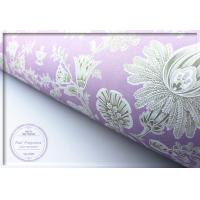 China Home Decor Essencial Oil Paper Lavender Scented Drawer Liners wholesale