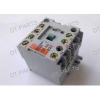 China Lump Eletronical GT5250 Cutter Parts Grey Relay Miniature Control 4 Pole 24vdc 760500204 wholesale