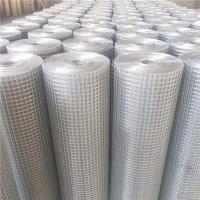 China High Quality Hot-dip Galvanized Welded Wire Mesh wholesale