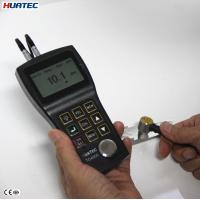 China Metal Plastic Wall Thickness Through Coating Thickness Gauge 160g Weight wholesale