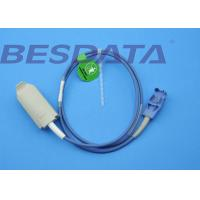 China Adult Soft Pulse Oximeter Probe , Infant Spo2 Sensor TPU Material OXY-F-UN wholesale