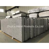 China Ultra Large Size Aluminium Metal Foam 2400mm * 800mm * H SGS Approved wholesale