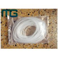 Buy cheap Customized Cable Accessories PE Spiral Cable Wrap For Protecting Electrical Wires from wholesalers
